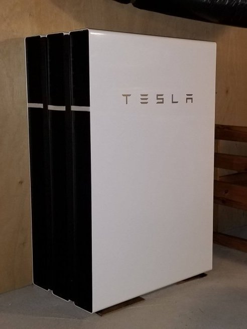 Bluewater Energy - Tesla Powerwall Certified Installer