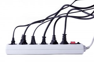 Power Bars Can Be Used to Reduce Energy Usage